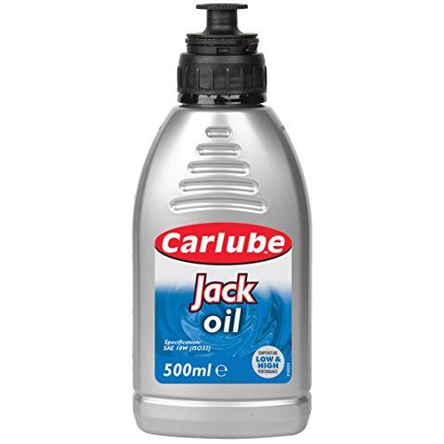 Carlube XHJ501 Olio per cric