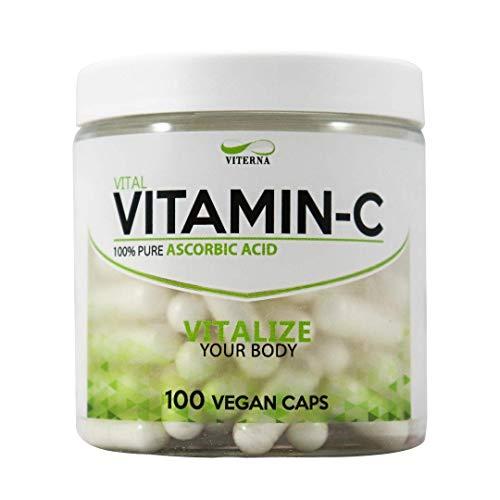 Vitamin C - 500 mg