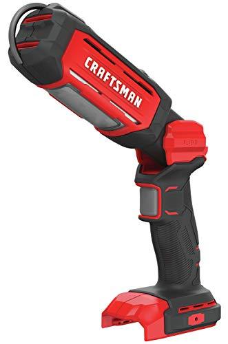 Craftsman CMCL050B Luz LED de mano de 20 V máx. (solo herramienta)