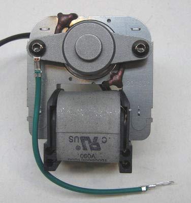 NuTone 57768000 Bathroom Fan Motor