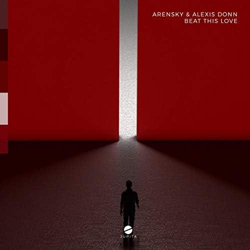 Arensky feat. Alexis Donn