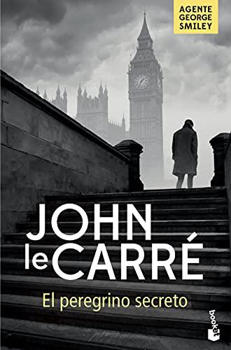 El peregrino secreto (Biblioteca John le Carré)