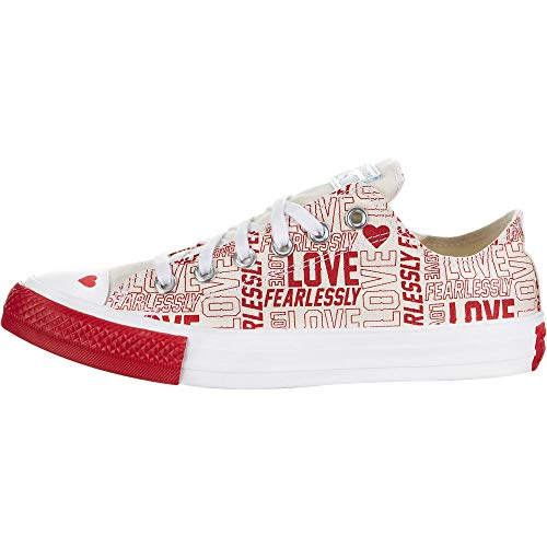 Converse Chuck Taylor All Star Low (Love Fearlessly)