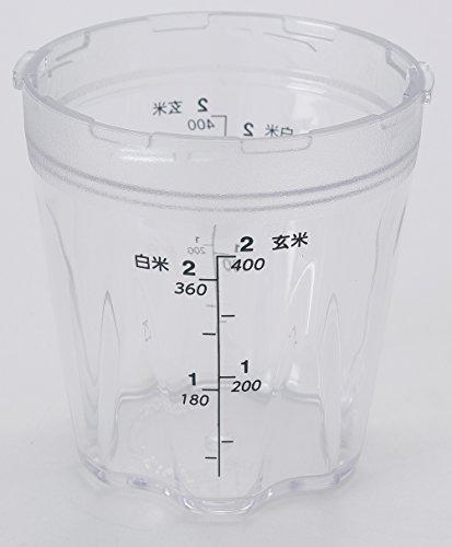 エムケー小型精米機【COPON】0.5~2合ホワイトSMH-200W-W