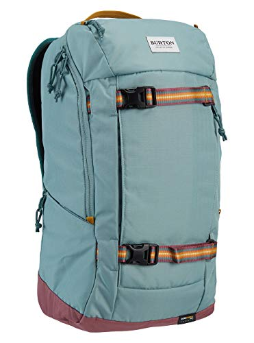 Burton Unisex– Erwachsene Kilo 2.0 Daypack, Trellis Triple Ripstop Cordura