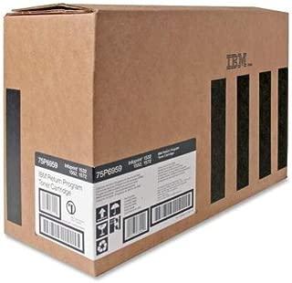 IBM InfoPrint 75P6959 75P6959 Toner, 6000 Page-Yield, Black