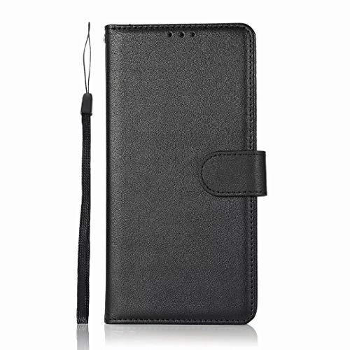 Funda para Xiaomi Mi Note 10/Xiaomi Mi Note 10 Pro Diseño, Libro Tapa y Cartera carcasa de Silicona Estuche Resistente a los Suave arañazos Interna Magnético Cover Funda para Xiaomi Mi Note 10
