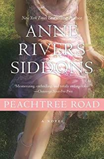 Peachtree Road[PEACHTREE ROAD][Paperback]
