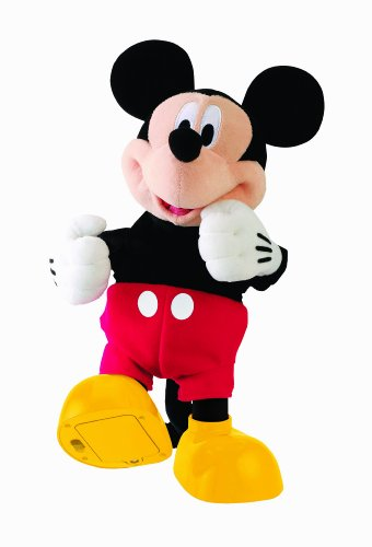 Fisher-Price Mickey Hot Dog Dancer