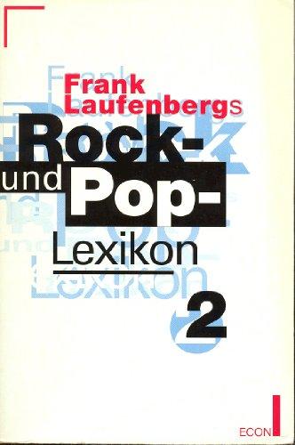 Frank Laufenbergs Rock- und Pop-Lexikon