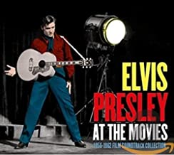 At The Movies: 1956-62 Film Soundtrack Collection