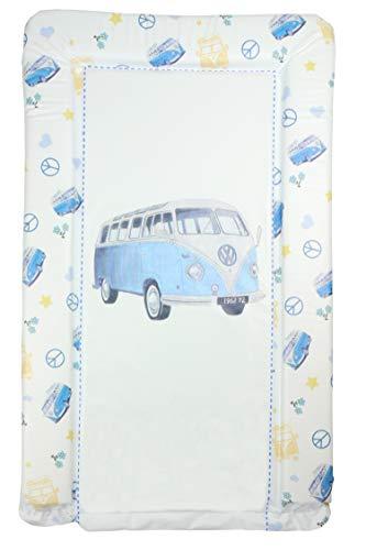 Babywise Bleu VW Campervan table à langer - Blue Camper