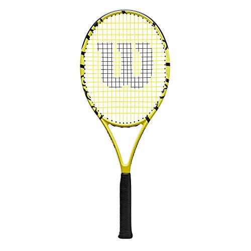 Wilson Sporting Goods Minions Ultra 103, Yellow, 2