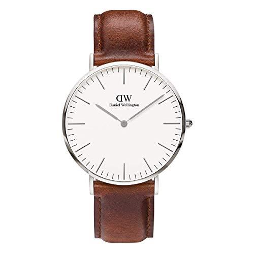 Daniel Wellington Uhren Cambridge Herren Uhrzeit - 0203dw