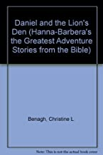 Daniel and the Lion's Den (Hanna-Barbera's the Greatest Adventure Stories from the Bible)