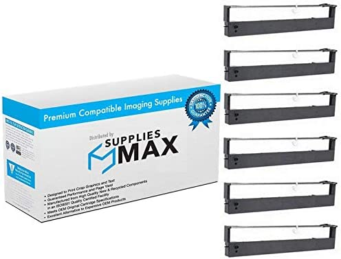 SuppliesMAX Max 73% OFF Compatible Replacement for Decision 1Data 25% OFF 6540 6547
