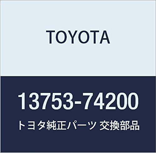 Genuine Toyota Parts San Antonio Mall - Valve Ranking TOP16 13753-74200 Shim Adjustin