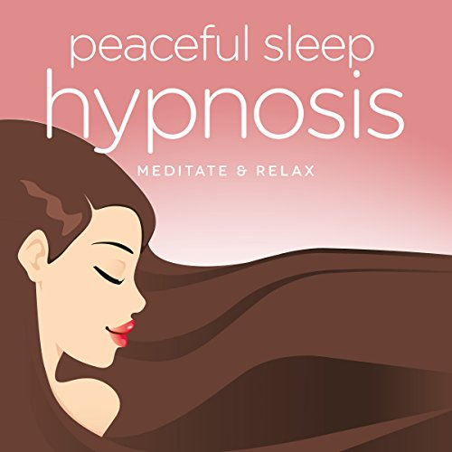 Peaceful Sleep audiobook cover art