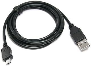 Carregador BoxWave Corporation BLU Studio View XL, USB Cable, bw-14-16736-0