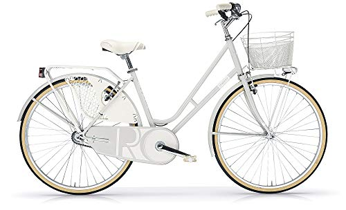 MBM Riviera Olanda D 26' Acc 1V, Bici Unisex Adulto, Sabbia A23, XX