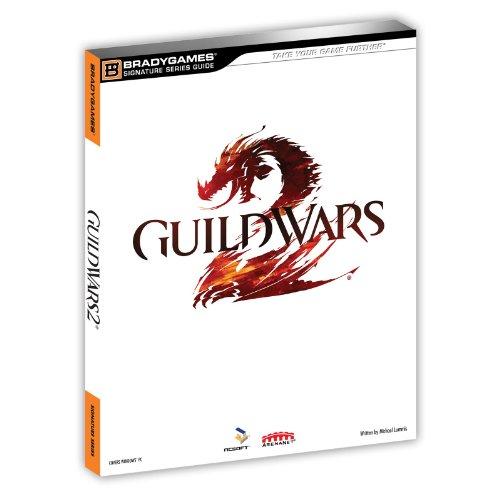 Guild Wars 2 (Lösungsbuch)