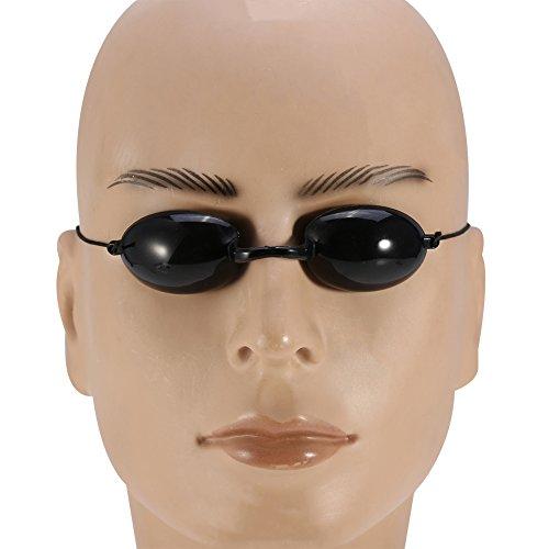 PDT Eye Special Mask, Brille, die effektiv Augenstress reduziert, Brille, PDT-Spezialbrille, Beauty Skin Care Whitening Akne