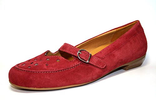 Theresia M. Mokassin Lederschuhe Damenschuhe Damen Schuhe Slipper M67516 EU 38.5