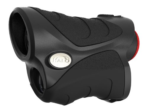 Wildgame Innovations Halo Laser Rangefinder, 600 yd