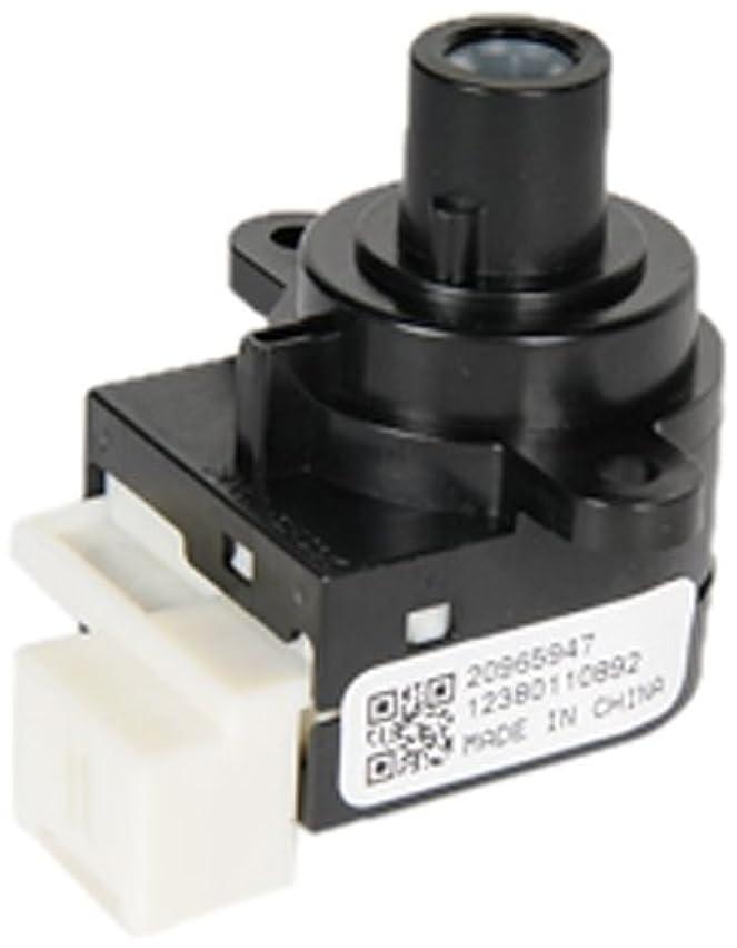 ACDelco 20965947 GM Original Equipment Ignition Switch