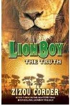 By Zizou Corder - The Truth (Lionboy Trilogy #3) (Reprint) (2006-10-20) [Paperback]