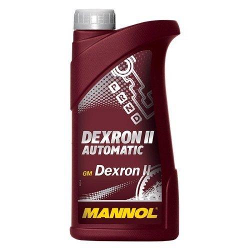 MANNOL Dexron II Automatic , 1 Liter