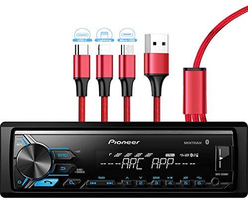 car stereo pioneer - 2