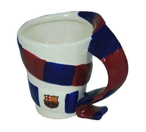 FC Barcelona Kaffee Tasse Glühwein Becher Tee Tasse 2013