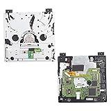 ASHATA Disco de Unidad DVD ROM para Consola de Juegos Wii, reemplazo de Unidad Duradera para Accesorio de Wii, Adecuado para ubicación de instalación e instalación fácil