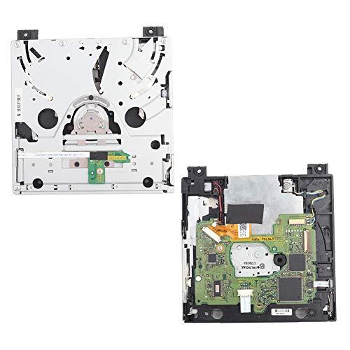 ASHATA Disco de Unidad DVD ROM para Consola de Juegos Wii, reemplazo...