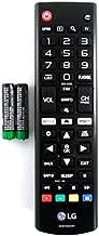 Lg AKB75095307 Television Remote Control Genuine Original Equipment Manufacturer (OEM) Part