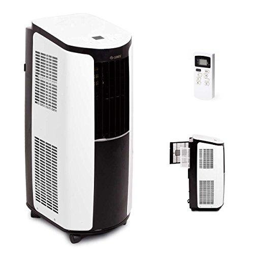 GREE mobile Klimaanlage Shiny 9000 BTU Klima 2,6 kW