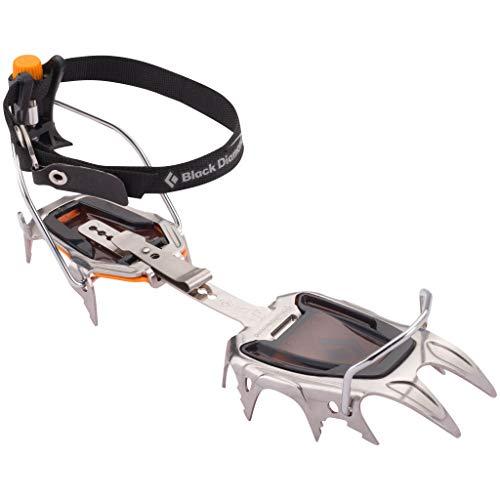 Black Diamond Equipment - Sabretooth Clip Crampons