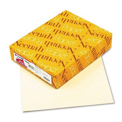 Antique Gold Parchment Paper 24lb, Size 8.5 X 11 Inches, 50 Sheets Per Pack Photo #3