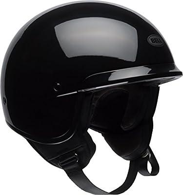 Bell Scout Air Helmet Gloss Black Large