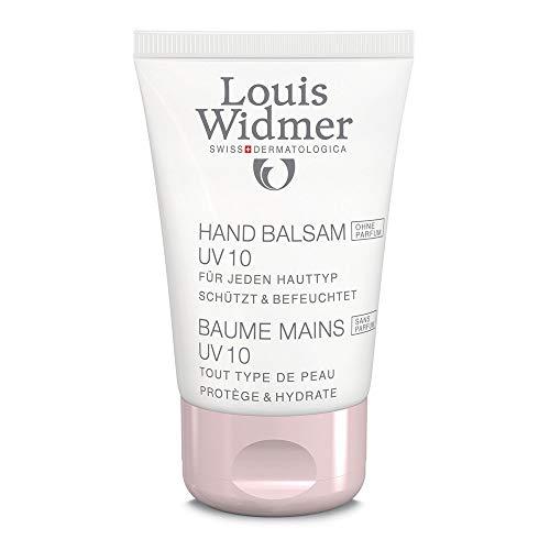 WIDMER Hand Balsam UV10 unparfümiert 50 ml
