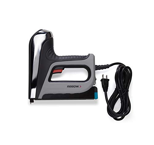 Arrow Fastener T50AC Professional Electric Staple...