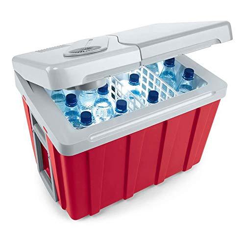NXYJDel refrigerador del Coche Coche compresor frigorífico congelador del refrigerador del Coche de Inicio de Picnic Refrigeración Congelador