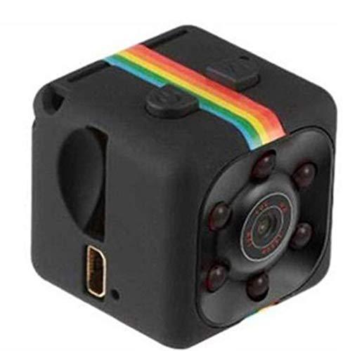 Ubrand SQ11 Mini Kamera HD 1080P Sensor Sport Infrarot Nigh Motion Sensor Tasche Kleine Camcorder Nachtsicht DVR Mikro Kamera Recorder