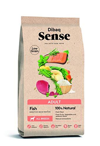 Dibaq Sense Adult (Fish)