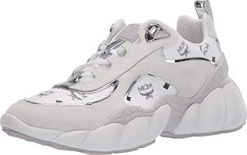 MCM Himmel Sneakers White 43 (US Men