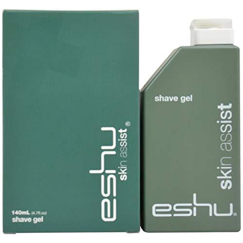 Eshu Austin Mall Skin 5 popular Assist Shave Gel for Ounce Men 4.7