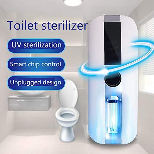 UV Kiemdodende Lamp, LED Kiemdodende Lamp15w 25W UVC Ozon Ultraviolet Verlichting Voor Badkamer WC Slaapkamer Keuken Kill Mijten Sterilizatiion UV-Lamp