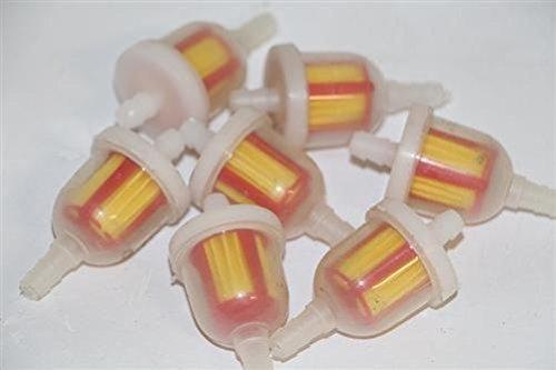 Brandstoffilter 47-150cc 6mm Verbindingsbreedte