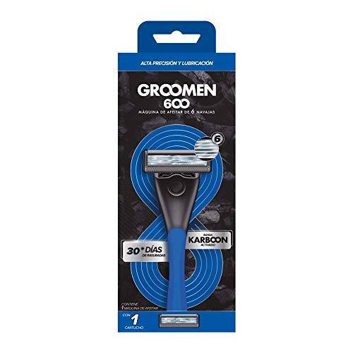 maquina de afeitar precio fabricante Groomen